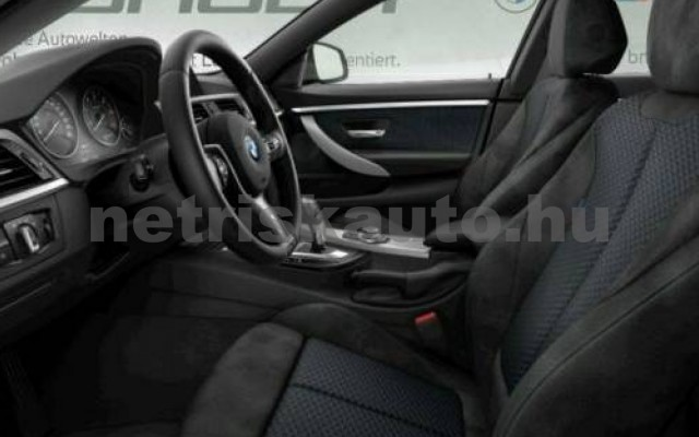 BMW 435 Gran Coupé személygépkocsi - 2993cm3 Diesel 55488 4/7