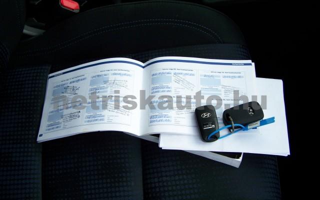 HYUNDAI ix20 1.4 DOHC Style személygépkocsi - 1396cm3 Benzin 27450 10/11
