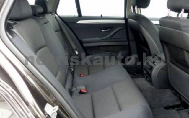 BMW 520 személygépkocsi - 1995cm3 Diesel 55518 6/7