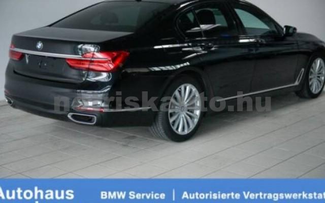 BMW 740 személygépkocsi - 2993cm3 Diesel 42969 4/7