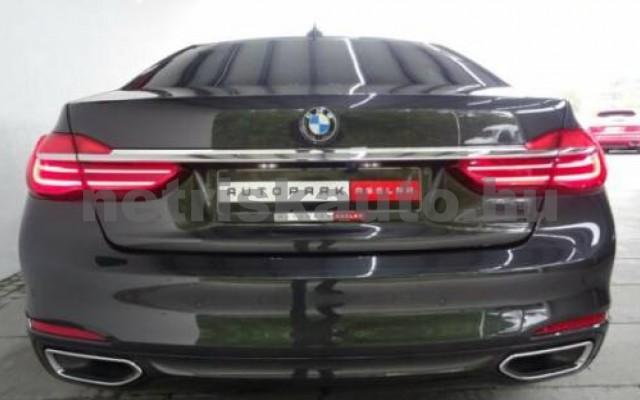 BMW 740 személygépkocsi - 2993cm3 Diesel 55648 4/7