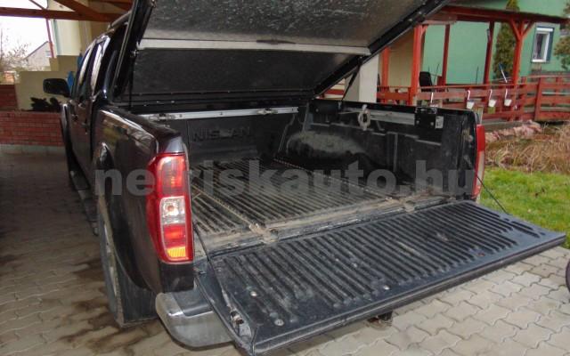 NISSAN 350 Z személygépkocsi - 2488cm3 Diesel 27669 10/12