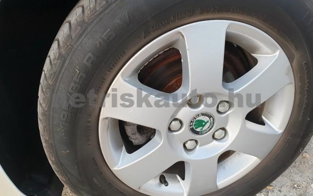 SKODA Octavia 1.6 Elegance személygépkocsi - 1595cm3 Benzin 22492 6/7