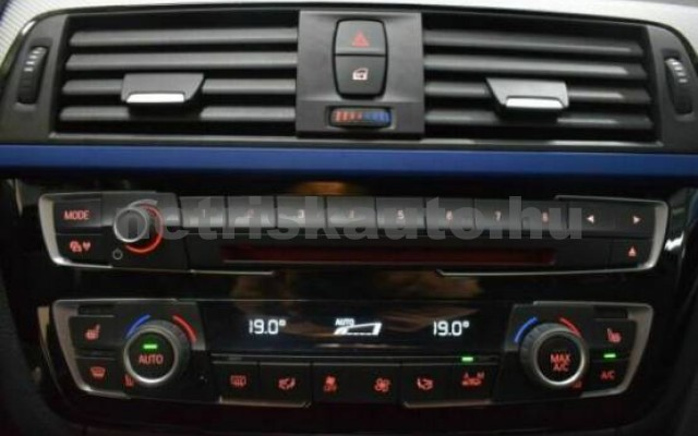BMW 335 Gran Turismo személygépkocsi - 2993cm3 Diesel 42710 6/7
