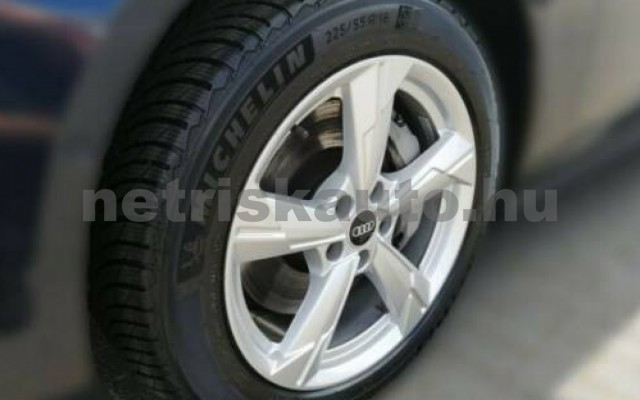 A6 személygépkocsi - 2967cm3 Diesel 104660 3/11