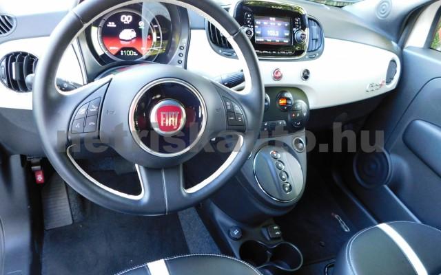 FIAT 500e 500e Aut. személygépkocsi - cm3 Kizárólag elektromos 49977 8/12