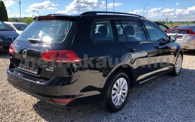 VW Golf 1.6 TDI BMT Trendline személygépkocsi - 1598cm3 Diesel 88920 10/12