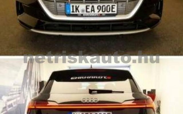 AUDI e-tron személygépkocsi - 2000cm3 Kizárólag elektromos 42573 6/7