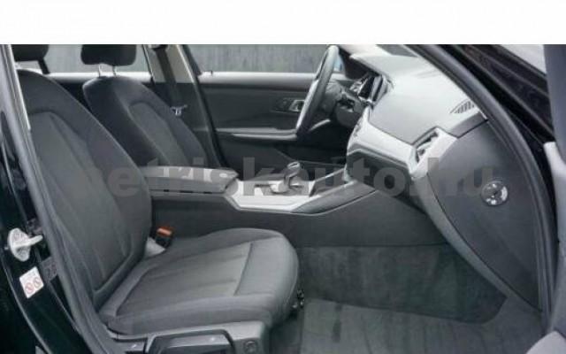 BMW 320 személygépkocsi - 1995cm3 Diesel 109801 9/11