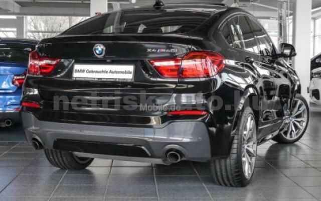 BMW X4 M40 személygépkocsi - 2979cm3 Benzin 43113 2/7