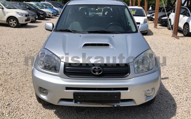 TOYOTA Rav4 2.0 D 4x4 Sol személygépkocsi - 1995cm3 Diesel 93273 10/12