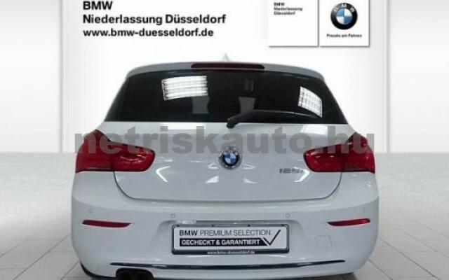 BMW 125 személygépkocsi - 1998cm3 Benzin 42603 6/7