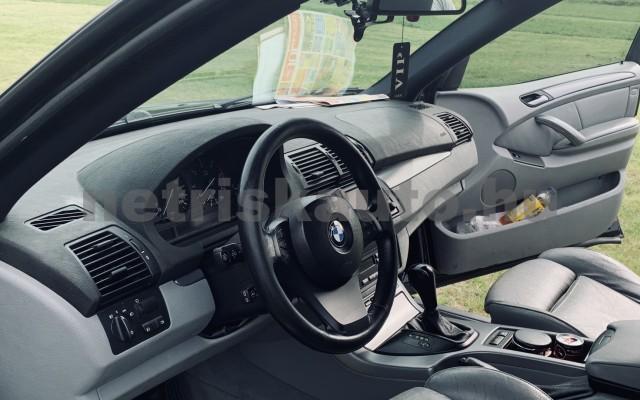 BMW X5 X5 3.0d Aut. személygépkocsi - 2993cm3 Diesel 50008 7/8