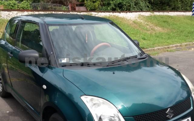 SUZUKI Swift 1.3 GC AC személygépkocsi - 1328cm3 Benzin 50025 3/11