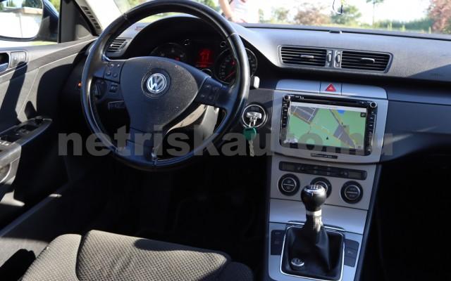 VW Passat 2.0 PD TDI Sportline személygépkocsi - 1968cm3 Diesel 52541 6/6