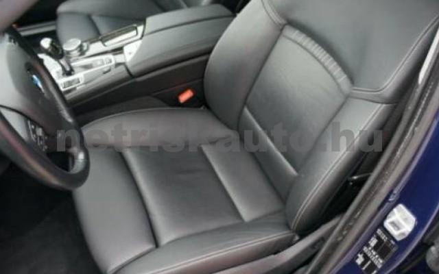 BMW 520 személygépkocsi - 1995cm3 Diesel 55513 7/7