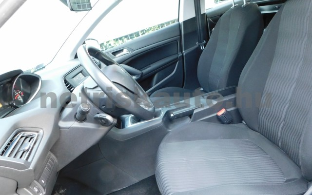 PEUGEOT 308 1.6 HDi! 4-5 literes fogyasztás! tehergépkocsi 3,5t össztömegig - 1560cm3 Diesel 44708 6/12