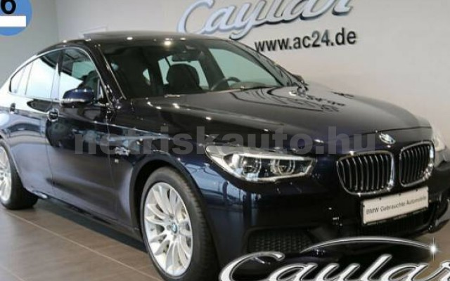 BMW 530 Gran Turismo személygépkocsi - 2993cm3 Diesel 42848 3/7