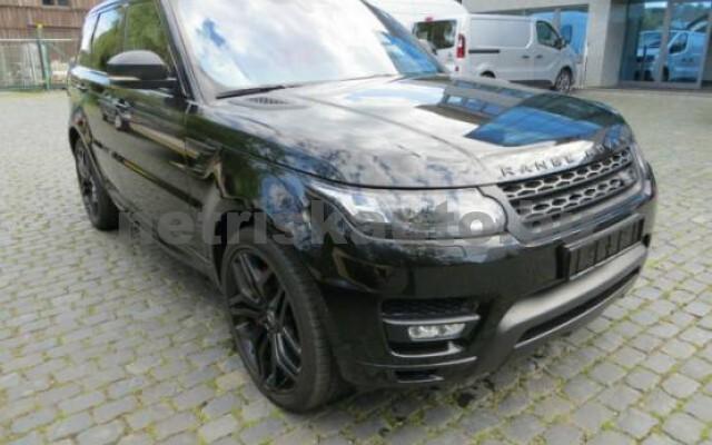 LAND ROVER Range Rover személygépkocsi - 2993cm3 Diesel 43489 2/7