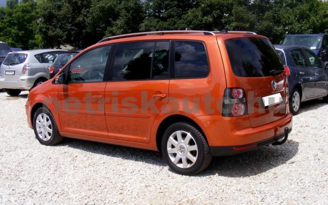 VW Touran 1.4 TSi Highline személygépkocsi - 1390cm3 Benzin 47406 3/10