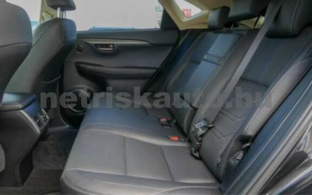 LEXUS NX 300 személygépkocsi - 2494cm3 Hybrid 110681 4/6