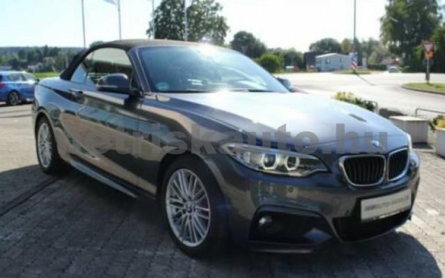 BMW 220 személygépkocsi - 1995cm3 Diesel 55297 4/7