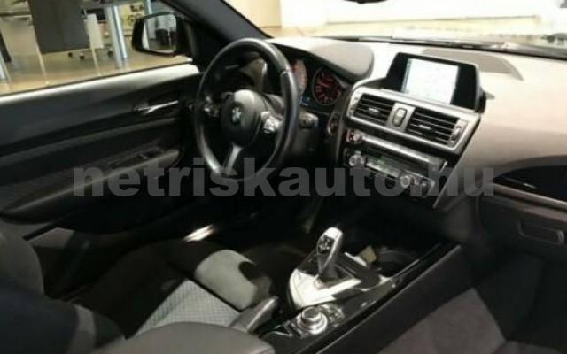 BMW 125 személygépkocsi - 1997cm3 Benzin 55288 7/7