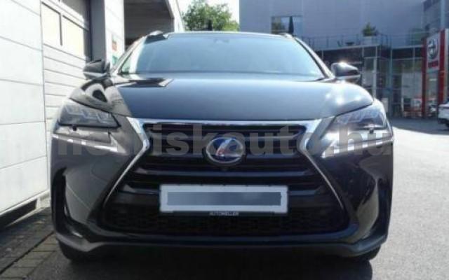 LEXUS NX 300 személygépkocsi - 2494cm3 Hybrid 110684 5/9