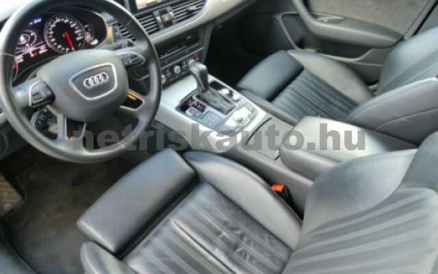 AUDI A6 3.0 V6 TDI S-tronic személygépkocsi - 2967cm3 Diesel 42405 7/7