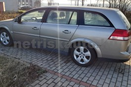 OPEL Vectra 2.2 Essentia személygépkocsi - 2198cm3 Benzin 27392