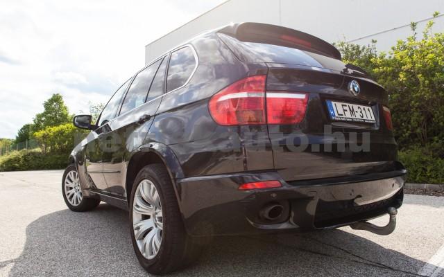 BMW X5 X5 3.0d Aut. személygépkocsi - 2993cm3 Diesel 16577 6/12