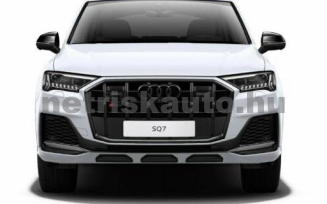 AUDI SQ7 személygépkocsi - 3996cm3 Benzin 109609 8/8