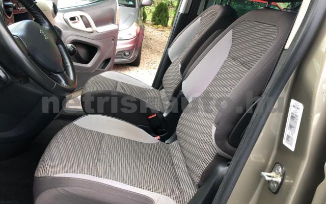 PEUGEOT Partner 1.6 HDi Confort L2 EURO5 személygépkocsi - 1560cm3 Diesel 104546 6/12