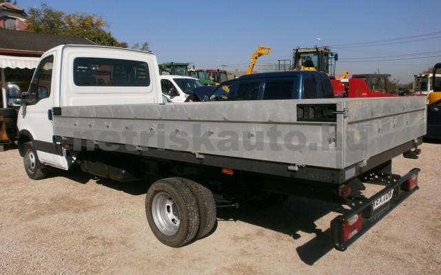 IVECO 35 35 C 15 3750 tehergépkocsi 3,5t össztömegig - 2998cm3 Diesel 19888 3/8