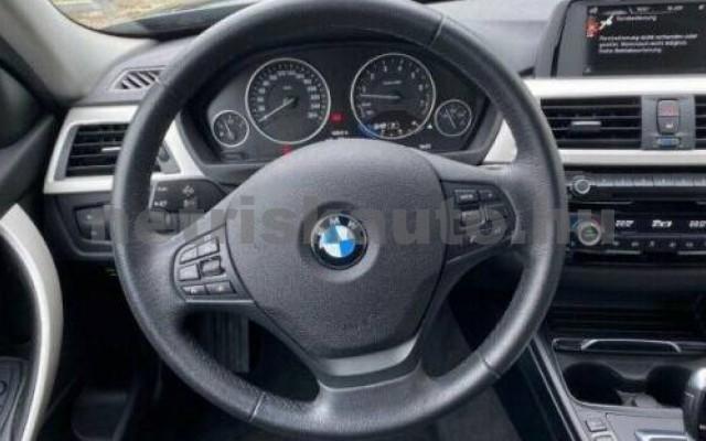BMW 340 személygépkocsi - 2998cm3 Benzin 109800 11/11