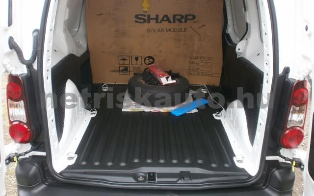 CITROEN Berlingo 1.6 HDi Comfort L1 tehergépkocsi 3,5t össztömegig - 1560cm3 Diesel 81404 6/9