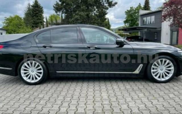 BMW 750 személygépkocsi - 2993cm3 Diesel 110059 5/11