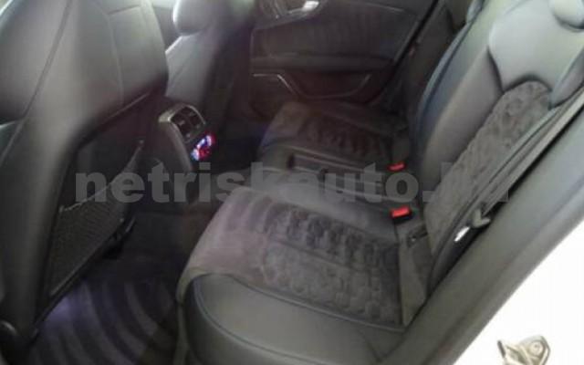 RS7 személygépkocsi - 3993cm3 Benzin 104823 8/10
