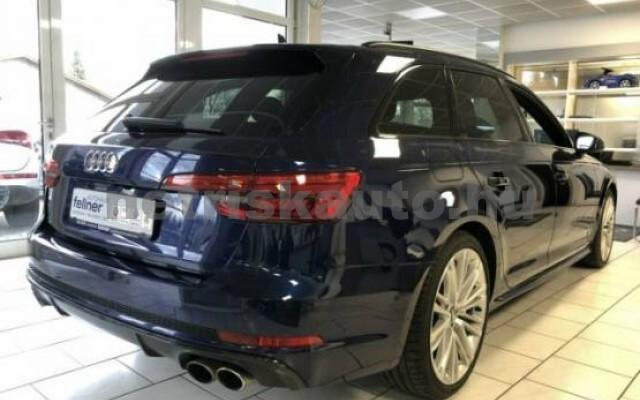 AUDI S4 3.0 TFSI quattro tiptronic személygépkocsi - 2995cm3 Benzin 42520 7/7