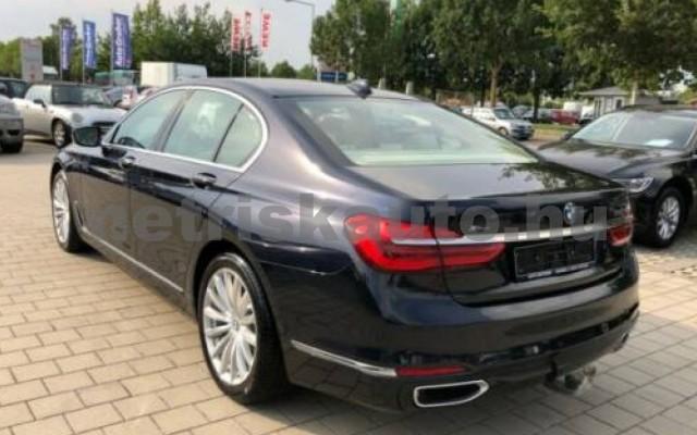 BMW 730 személygépkocsi - 2993cm3 Diesel 55631 4/7