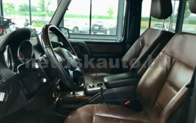 G 500 személygépkocsi - 3982cm3 Benzin 105916 6/12