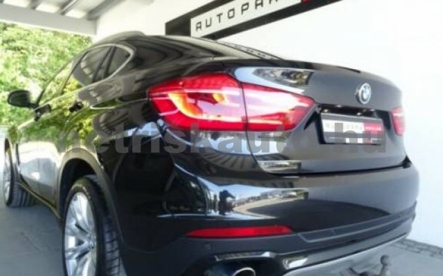 BMW X6 személygépkocsi - 2993cm3 Diesel 55812 5/7