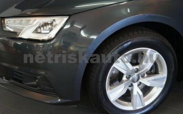 AUDI A4 2.0 TDI Basis EDITION S-tronic személygépkocsi - 1968cm3 Diesel 55055 6/7