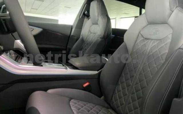 AUDI SQ8 személygépkocsi - 3996cm3 Benzin 109673 5/12