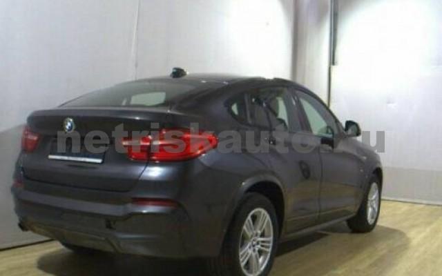 BMW X4 személygépkocsi - 1998cm3 Benzin 55752 4/7
