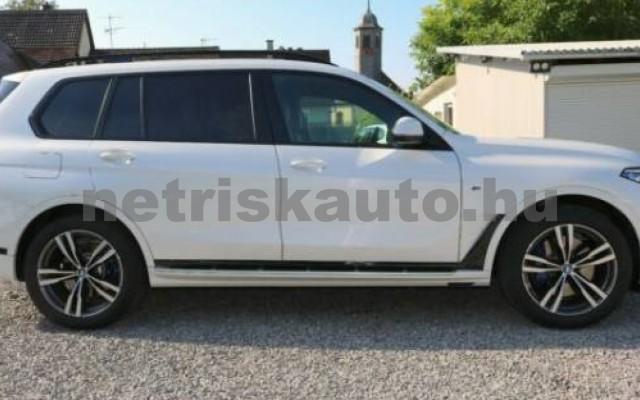 BMW X7 személygépkocsi - 2993cm3 Diesel 105325 5/12