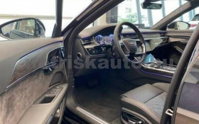 AUDI A8 személygépkocsi - 2995cm3 Hybrid 109309 6/12