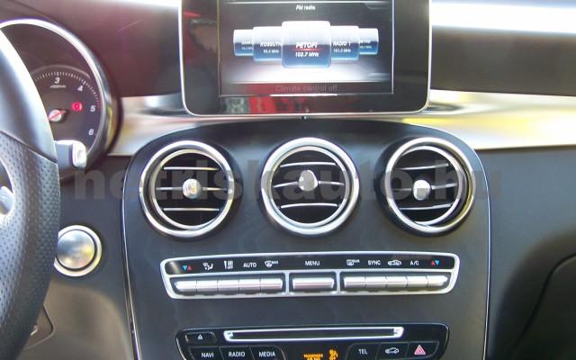 MERCEDES-BENZ GLC-osztály GLC 250 d 4Matic 9G-TRONIC személygépkocsi - 2143cm3 Diesel 44620 8/12