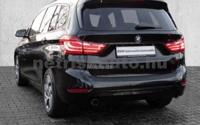 BMW 220 Gran Tourer személygépkocsi - 1998cm3 Benzin 42623 3/7