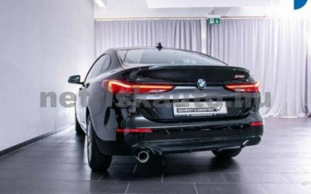 BMW 2er Gran Coupé személygépkocsi - 1499cm3 Benzin 105040 3/12